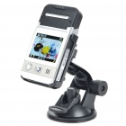 "5.0MP Wide Angle DVR Camcorder w/ 4X Digital Zoom/HDMI/AV/SD Slot (2.0"" LCD)"