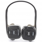 UTEL E98 Bluetooth V2.1 MP3 Sport Headset with FM/TF (6-Hour Talk Time/80-Hour Standby Time)