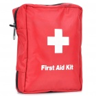 16-in-1 Emergency First Aid Kit