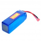 22.2V 25C 4500mAh Replacement Li-Poly Battery Pack for 550/600 R/C Helicopter