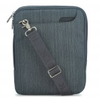 ROCK Stylish Ultra-thin Shoulder Bag for Ipad / Tablet PC - Gray