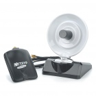 NETSYS 88WG 2000mW High Power High Sensitivity 802.11b / g Wireless-Netzwerk-Dongle w / 16dBi Antenne
