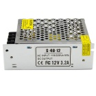 12V 3.2A Power Supply Transformer for LED Light Bulb (AC 110~240V)