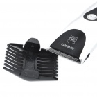 Rechargeable Pet Hair Clipper Trimmer w/ Accessories Set (AC 220~230V)
