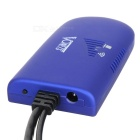 Vonets USB IEEE802.11b/g Wi-Fi Dongle Bridge - Blue
