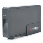 "ORICO 7616SUS-F 3.5"" External HDD Enclosure with USB 2.0/eSATA/Thermostat"
