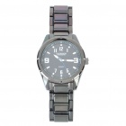 Fashion Steel Water Resistant Quartz Wrist Watch (1 x LR626)