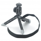Mini Pocket Folding Tripod Stand for Digital Camera - Random Color