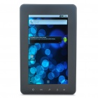 "MK702 7"" Capacitive LCD Dual-Core Android 2.2 Tablet PC w/ Camera / Wi-Fi/ HDMI (4GB/Cortex A9)"