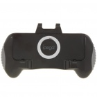 Gaming Hand Grip Holder for Iphone 4 - Black