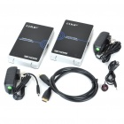 EDUP WHDI HDMI Wireless HD AV Transmitter Receiver Kit