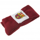 Barcelona Football Club Logo Thicken Stockings - Pair