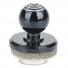 Aluminum Alloy Joystick for iPad / iPod / iPhone 4 - Black