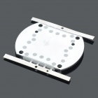 20W 1400LM 20000K Bluish White 20-LED Metal Plate Module (32~36V)