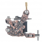 Metal Tattoo Machine Gun