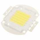 50W 3500LM 20000K Cold White Light LED Emitter (32~36V)