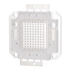 50W 900-Lumen 5 x 10-LED Blue Light Blue (DC 32~36V)