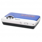 "AF-160 5.0MP CMOS Digital Camera w/ 4X Digital Zoom/SD Slot (2.7"" TFT LCD)"