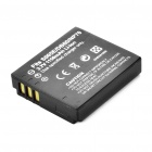 "Replacement S005 BCC12 3.7V ""1150mAh"" Battery for Panasonic DMC-FX8"