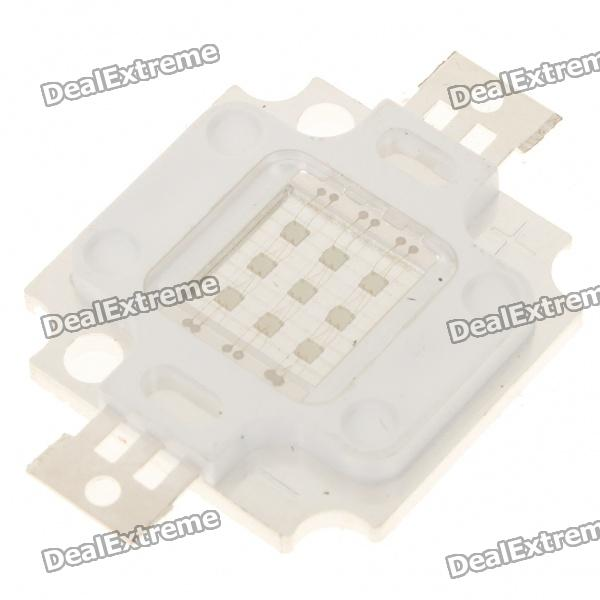 10W 180LM 445-447nm Blue Light LED Emitter (9~11V)