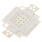 10W 180LM 445-447nm Blue Light LED-Emitter (9 ~ 11V)