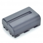 "Designer's Replacement NP-FM500H 7.4V ""1500mAh"" Battery for Sony A700/A350/A300/A200"