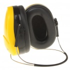 Professional Anti-Noise Ear Muff - Yellow