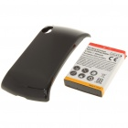 Rechargeable 3.7V 3600mAh Extended Battery + Cover for Sony Ericsson R800i