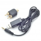 USB 2.0 Audio Capture