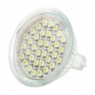 MR16 1W 36-SMD LED 170Lumen 5500-7000K White Light Bulbs (11~18V)