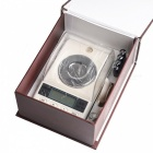 "1.7"" LCD High-Precision Digital Jewelry Scale - 50g/0.001g (4*AAA)"
