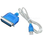 USB to IEEE1284 Printer Cable