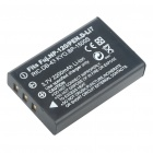 "Replacement NP-120 3.6V ""2200mAh"" Battery Pack for FujiFilm FinePix F10/F11/603"