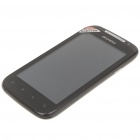"G710 4.1"" Capacitive Android 2.2 Dual SIM Quadband GSM Smart Phone w/ Wi-Fi/GPS/TV"