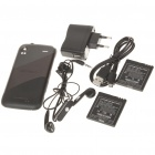 "G710 4.1"" Android 2.2 Dual SIM Dual Network Standby Quadband GSM Smart Phone w/ Wi-Fi + GPS"
