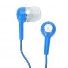 Trendy Stereo Earphone EH-188 - Blue