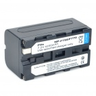 "Replacement NP-F750/F730 7.2V ""4200mAh"" Battery for Sony CCD-SC5 + More"