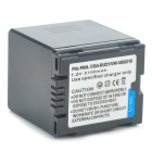 "Replacement CGA-DU21 7.2V ""2100mAh"" Battery Pack for Panasonic NV-GS10/14/30/PV-GS400/200 + More"