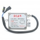 ECAR E4035 CAN-BUS Universal Replacement 35W HID Ballast (DC 9~16V)