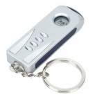 Anti-Static/Static Removal Prevent Shock Keychain with Car Logo - Honda