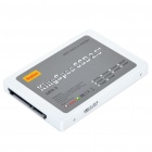 "KingSpec 2.5"" SATA II MLC-NAND Flash SSD/Solid State Drive (32GB)"