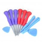Professional Disassembly Tools for Iphone 4 (10-Piece Set)