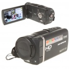 HDV-600E 10MP CMOS Digital Video Camcorder w/ 10X Optical Zoom/AV-Out/HDMI/SD (3.5