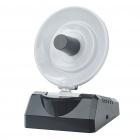 Directional 54Mbps 1000W 802.11b/g USB Wireless Network Adapter Dongle w/ High Gain Dish Antenna