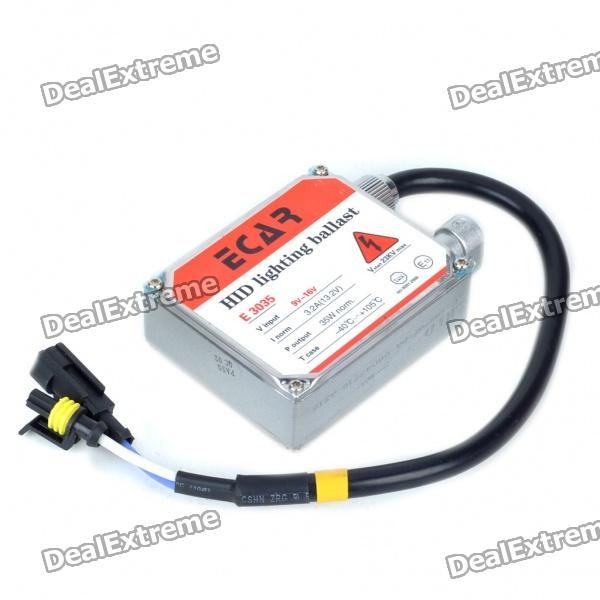 35W HID Lighting Ballast (9~16V)