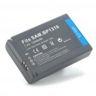 "Replacement SB-BP1310 7.4V ""1240mAh"" Battery Pack for Samsung NX10/BP1310"