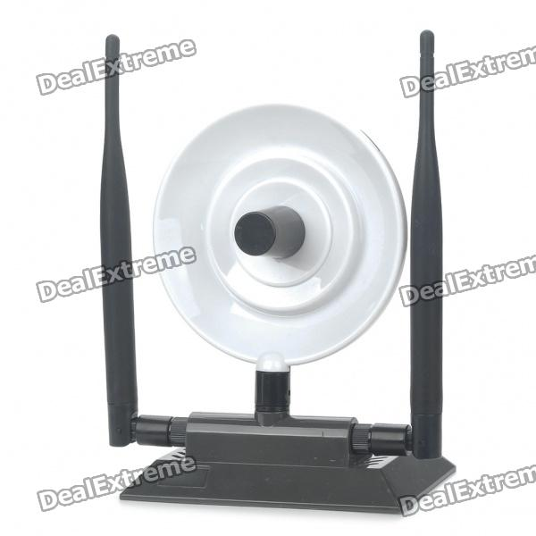 X68 3800mW 2.4GHz 54Mbps 802.11b / g WLAN USB 2.0 WiFi Wireless Network Adapter