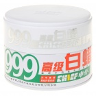 White Hard Paste Wax for Car (280g)