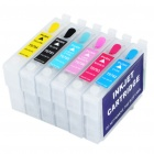 Replacement Ink Cartridges for EPSON Photo 1400