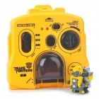 Buy Takara Tomy Robo-Q Transformers Bumblebee R/C Bipedal Robot Toy w/ IR Remote Controller